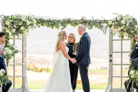 Tie The Knot California