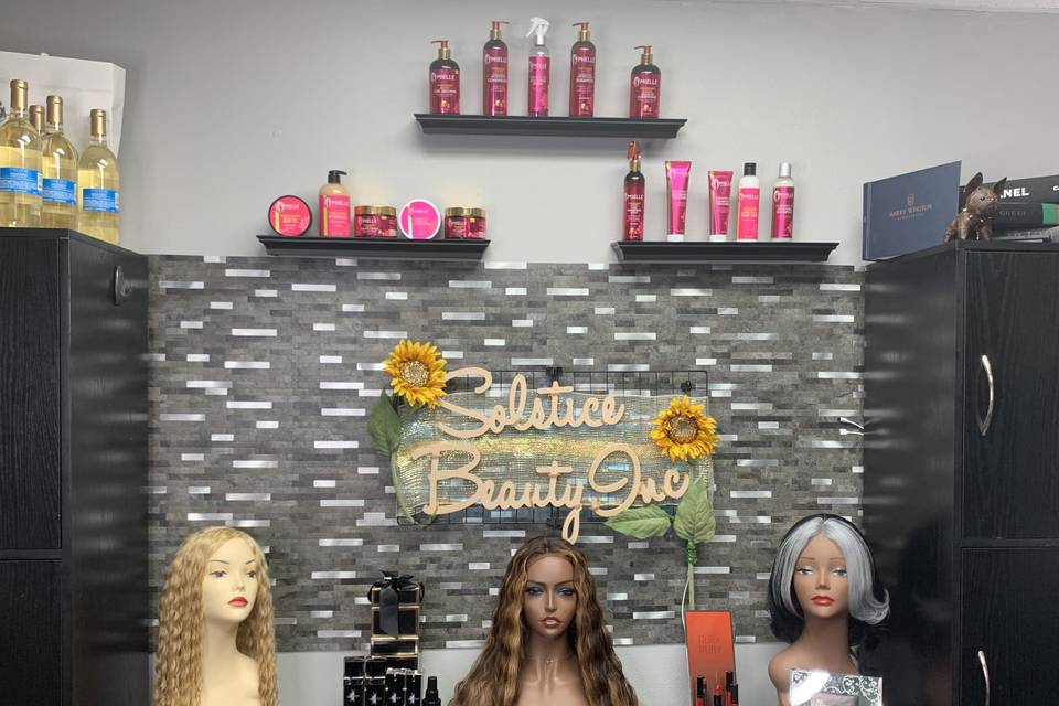 Luxury Hair Collection