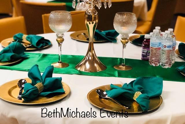 BethMichaels Events