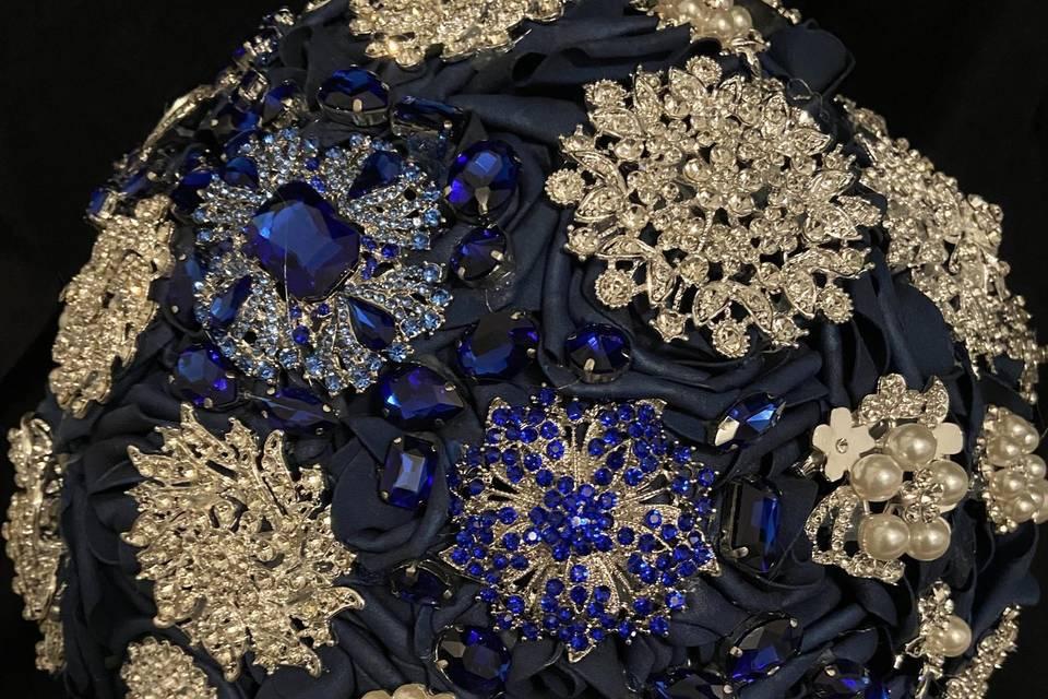 Bowties, Petals, and Pearls