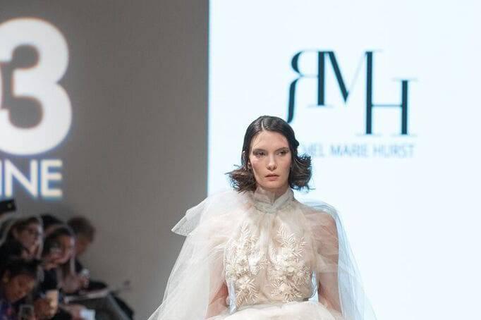 Fashion Week Bridal RMH