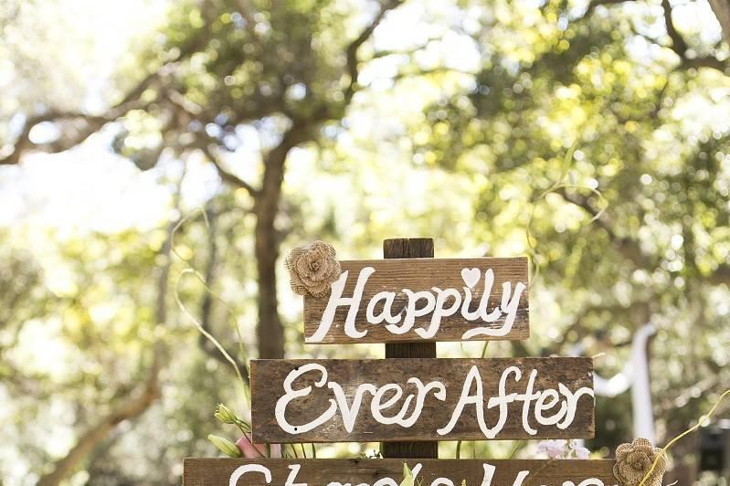 Event Wedding Planning