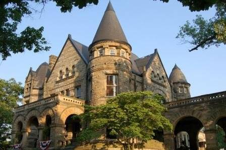 Buhl Mansion Guesthouse & Spa
