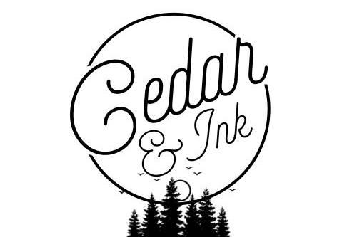 CEDAR & INK