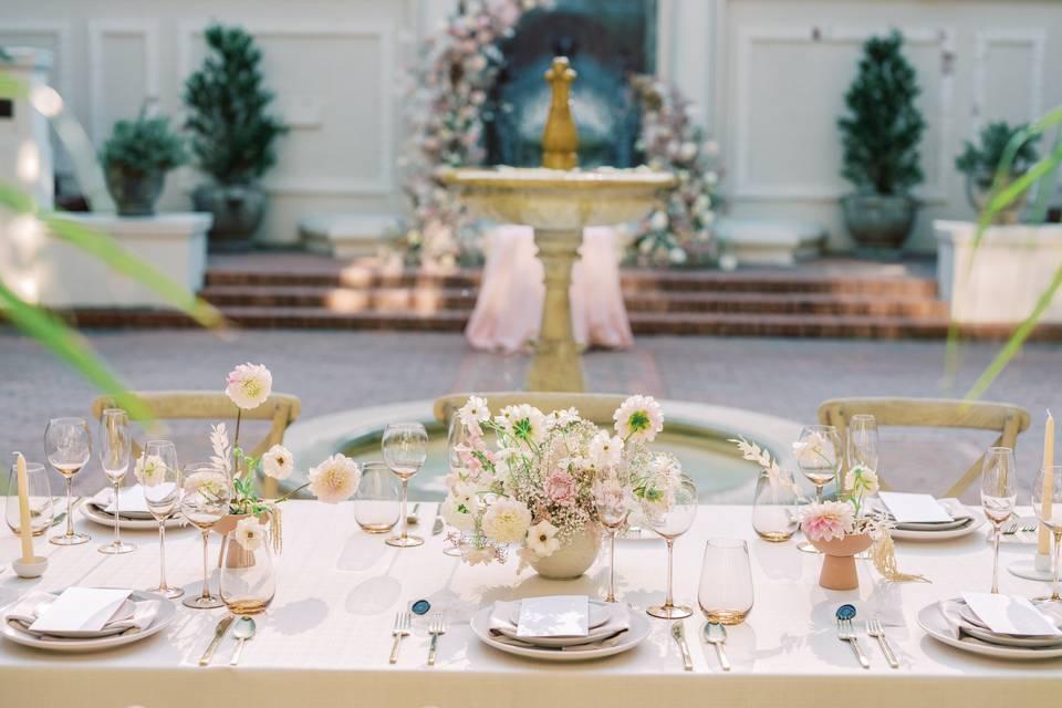 K. Saw Weddings