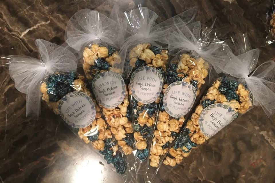 Magnolia Popcorn Company And Sweet Shoppe