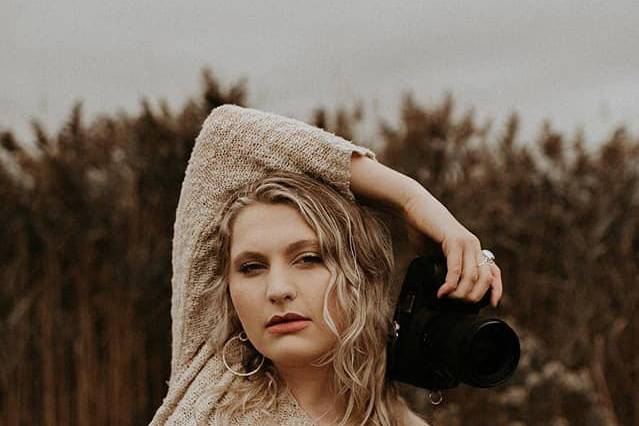 Photographer Kassia Lee