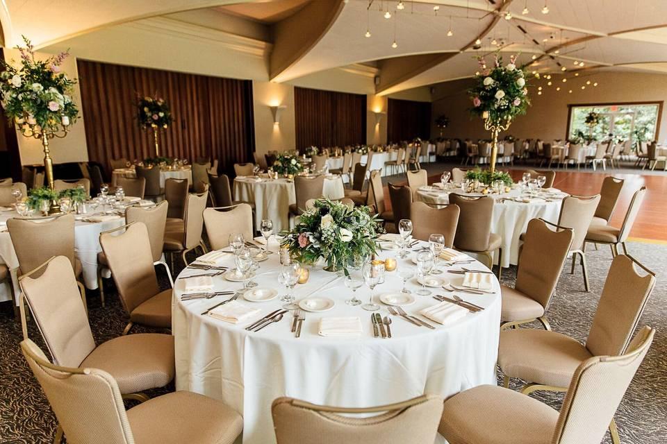 Meadowbrook Grand Ballroom
