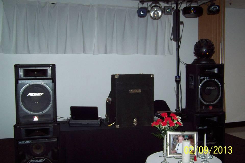 Discman DJ