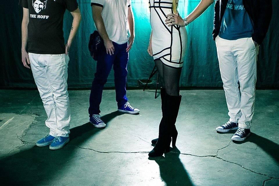 RadioActive Band