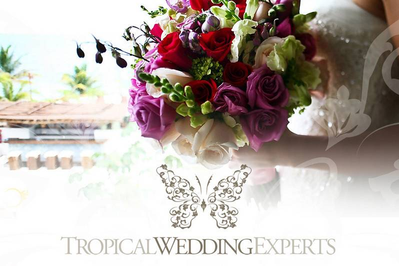Tropical Wedding Experts