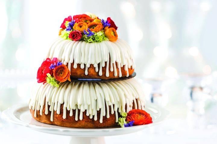 Nothing Bundt Cakes Eagan