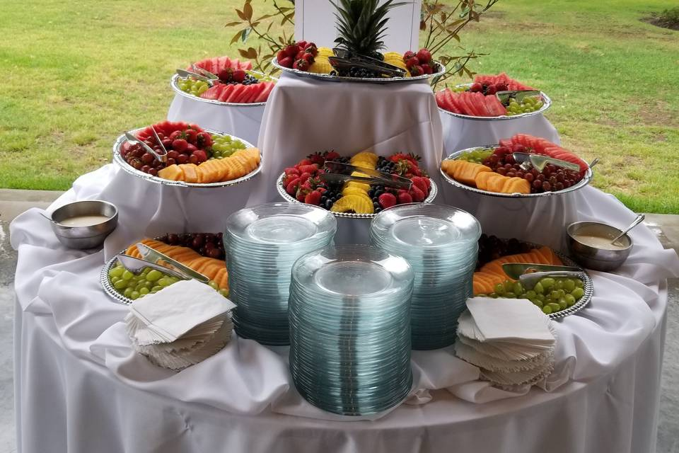 Simple Concept Catering