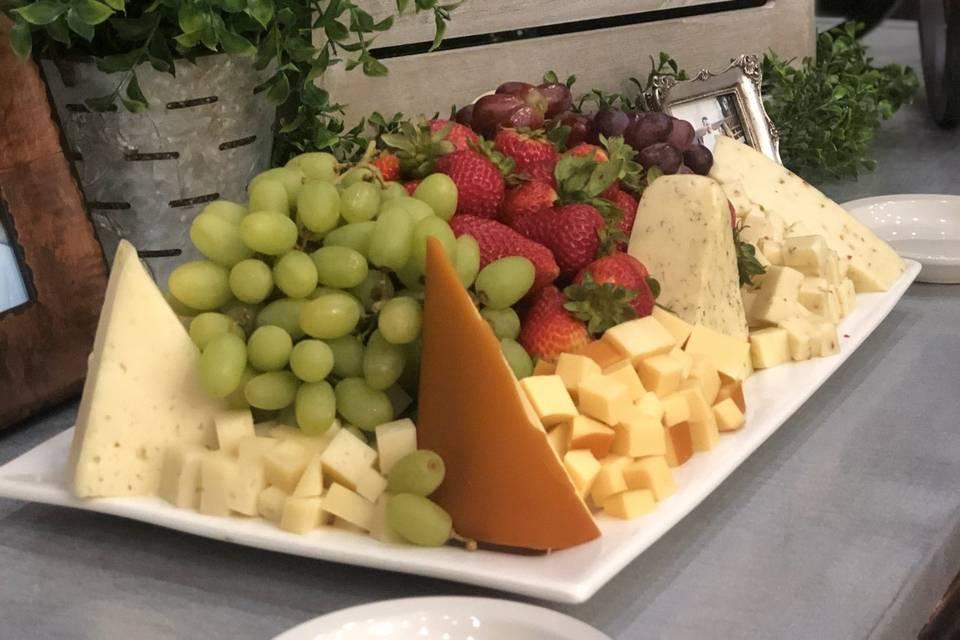 Small Cheese Board