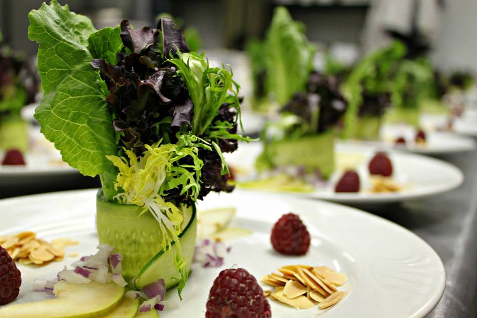 City View Catering