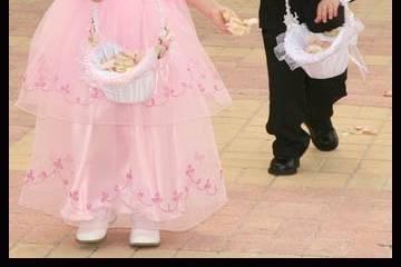 Custom Weddings & Events