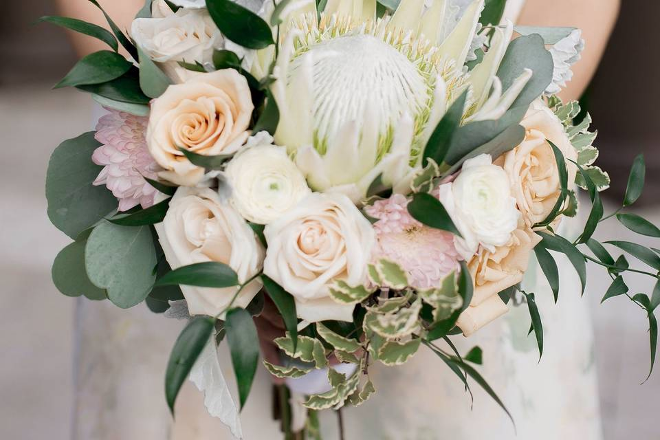 Doris the Florist