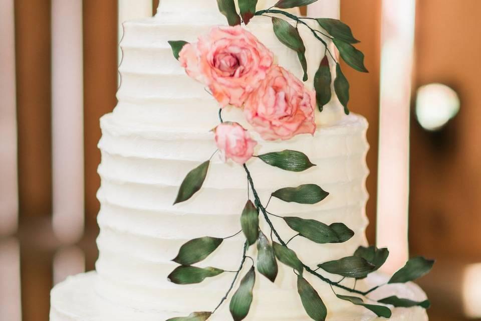 Cakes in Art