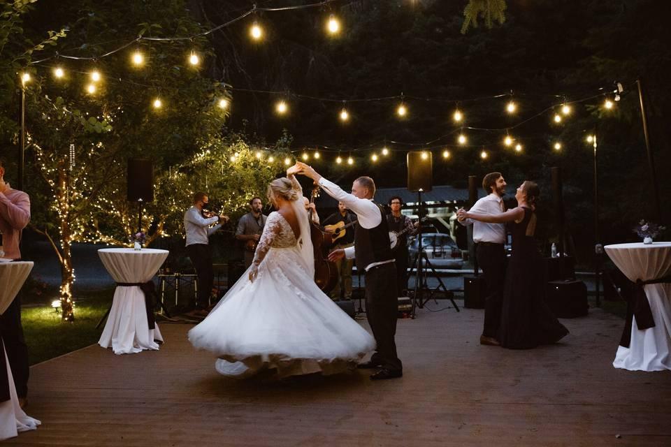 Grit City Weddings & Events