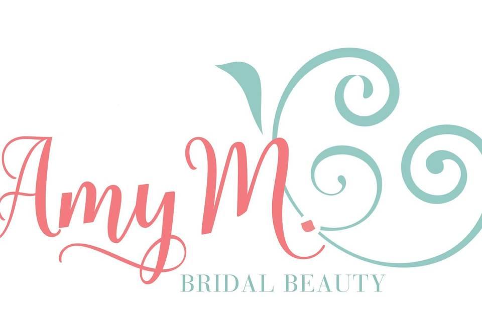 Amy M. Bridal Beauty