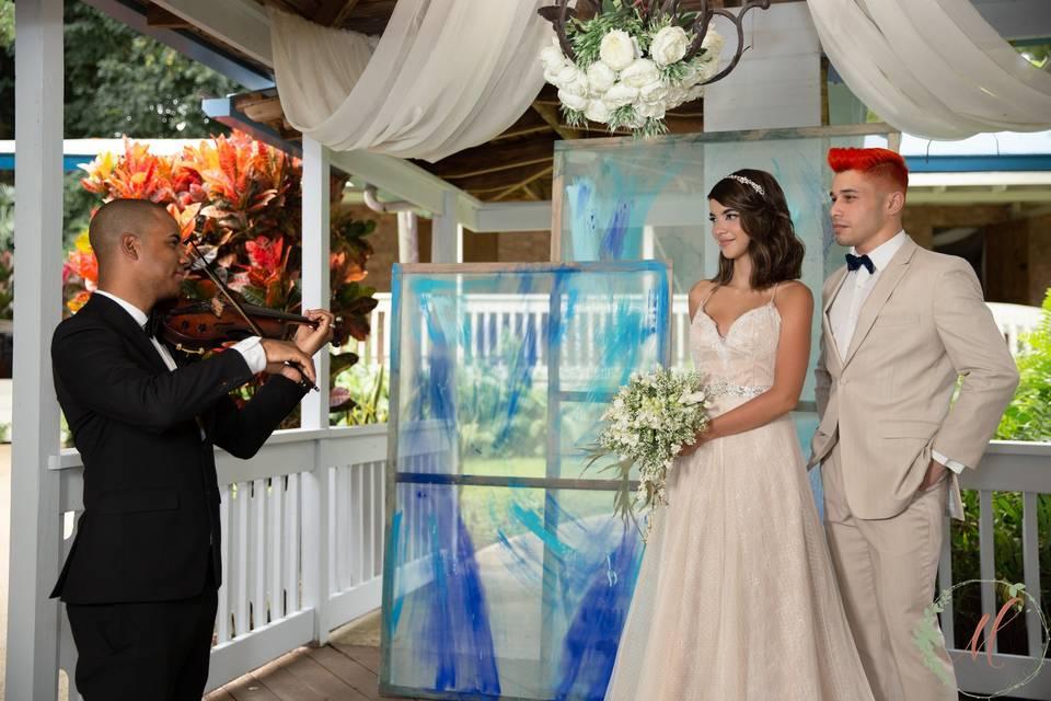Micro Weddings Coordination