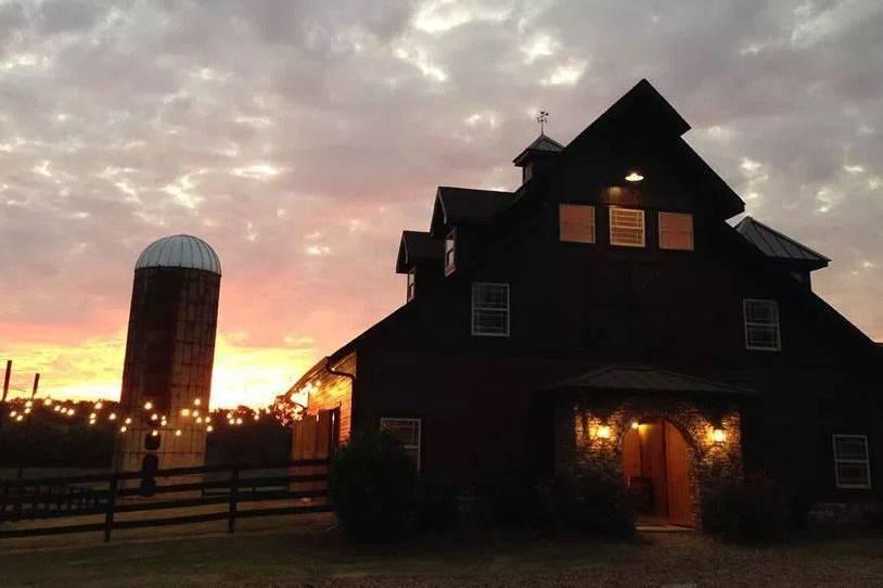 Belle Meadows Farm