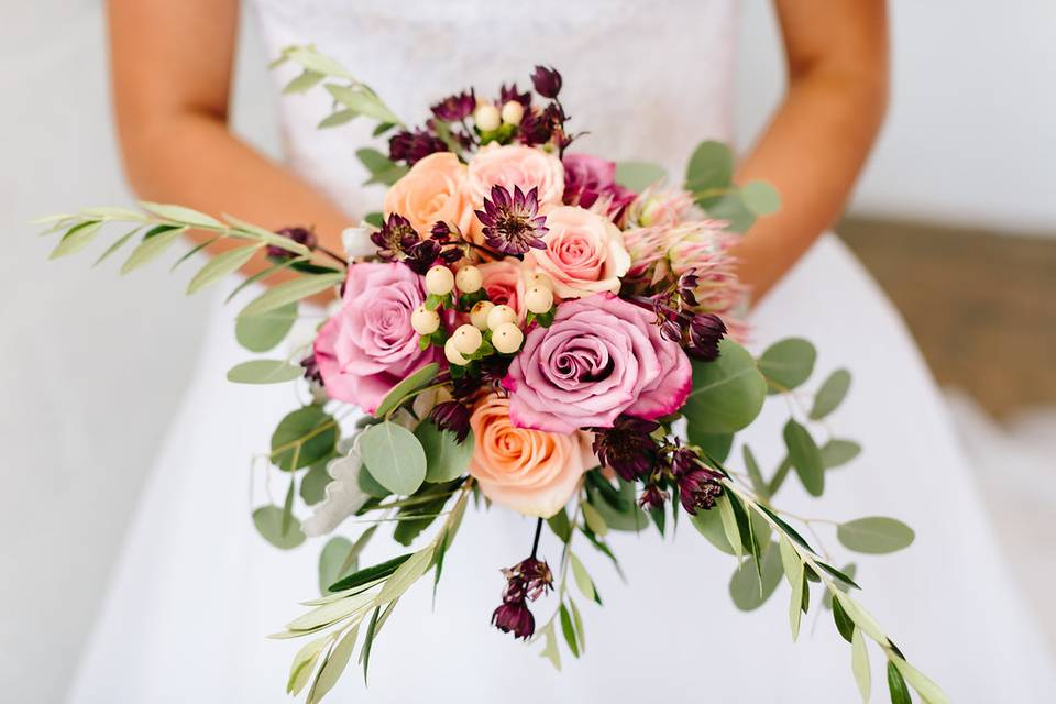 Wildberry Floral Design
