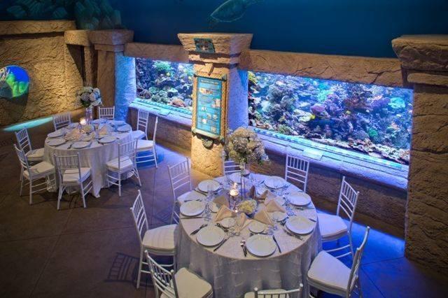 Atlantis Banquets & Events