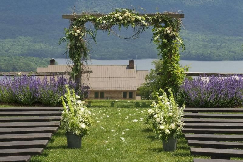 MTR wedding knoll