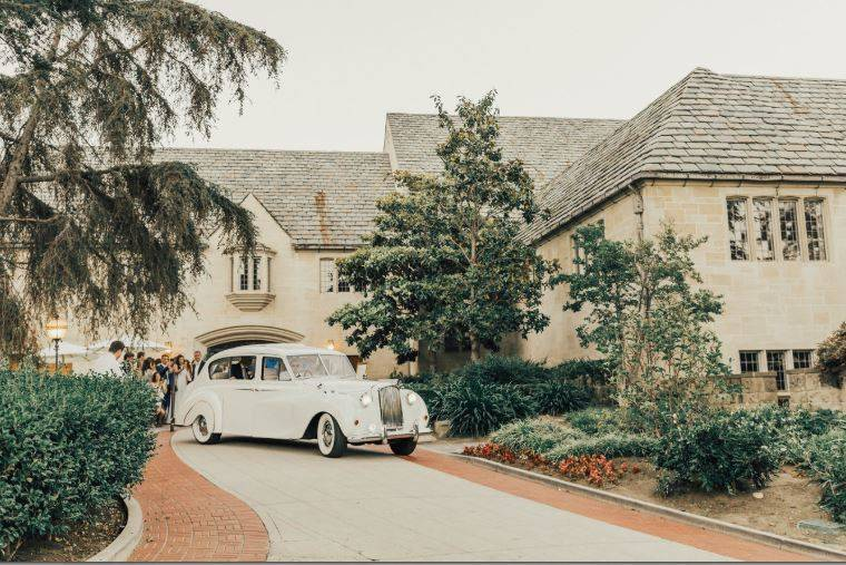 V&E Mansion