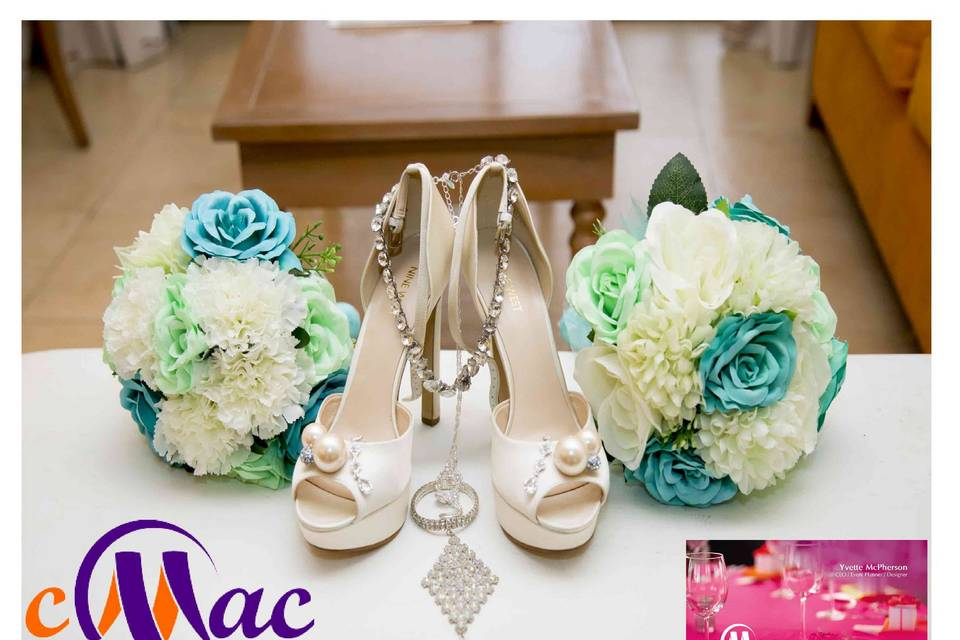 CMac Events