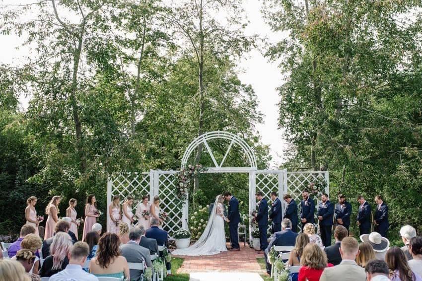 Arbor & Ceremony
