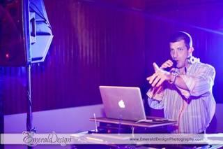 DJ Brian Hood