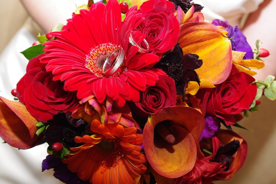 Autumn Flourish Floral and Gifts