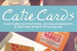 Catie Cards