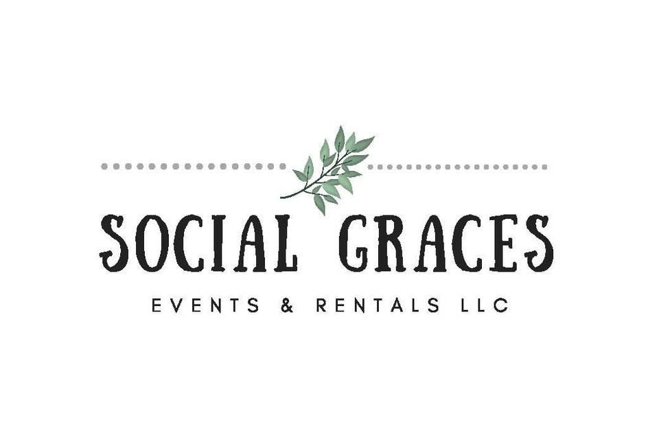 Social Graces Events & Rentals LLC