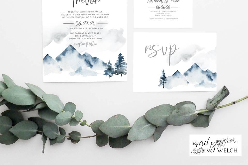 Emily Welch Design