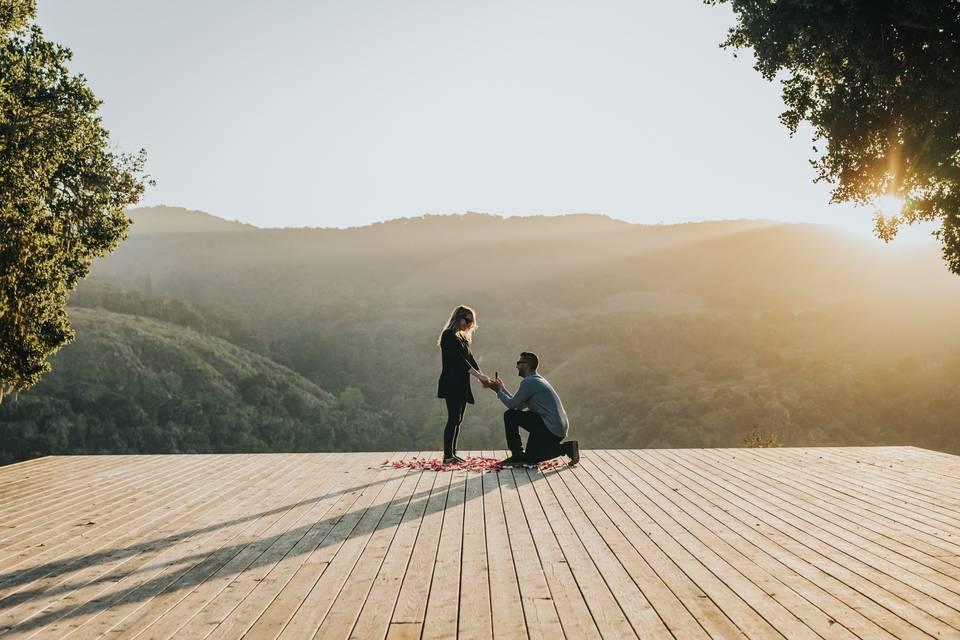 Carmel Valley Ranch proposal