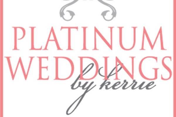 Platinum Weddings by Kerrie