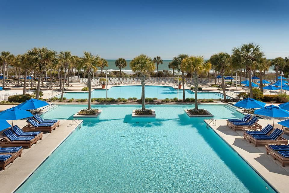Myrtle Beach Marriott Resort & Spa at Grande Dunes