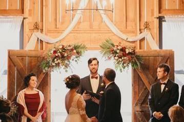 Four Corners Weddings