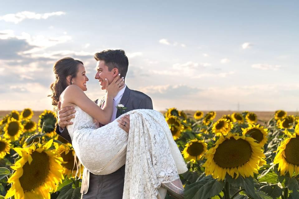 Colorado Couples Portrait