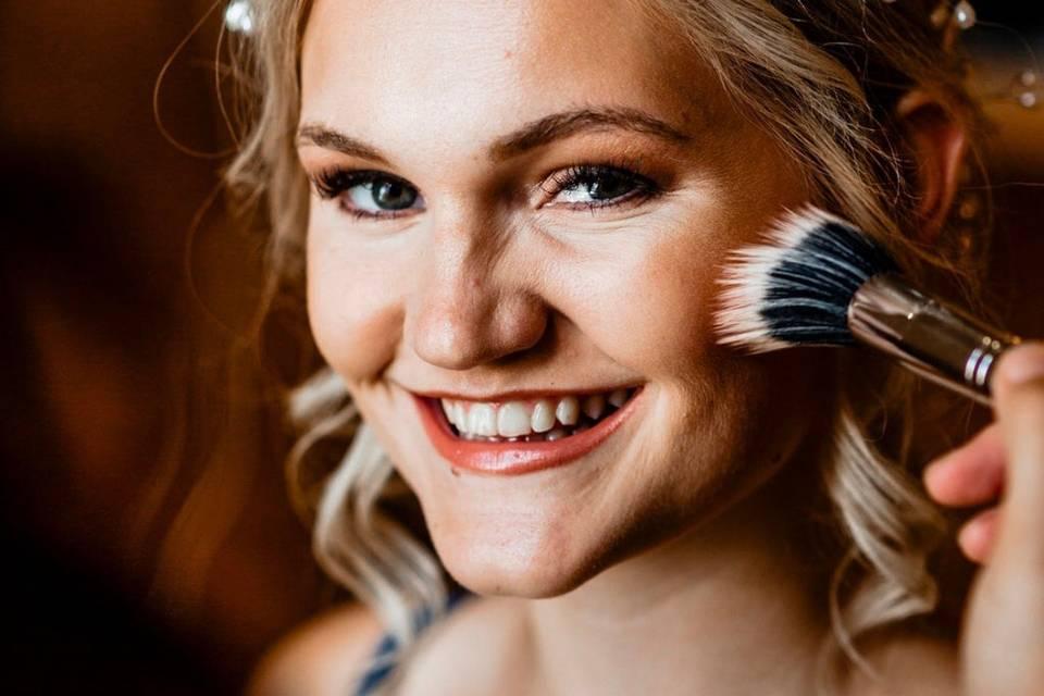 Nereida Padilla Make-Up Artist