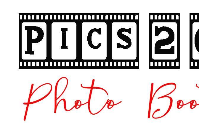 Pics 2 Go Photobooth