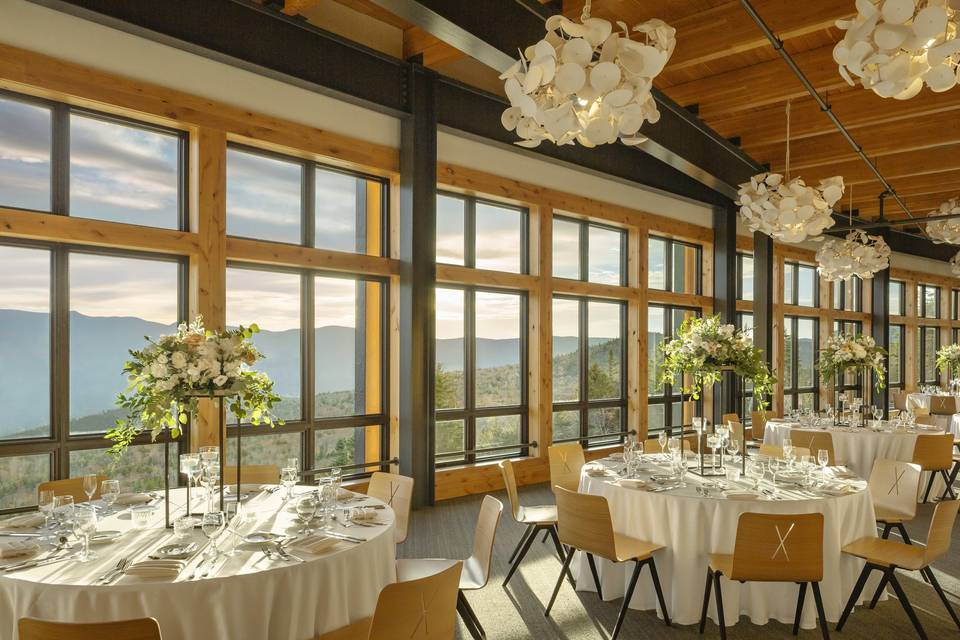 Crystal Hills/Rosebrook Lodge