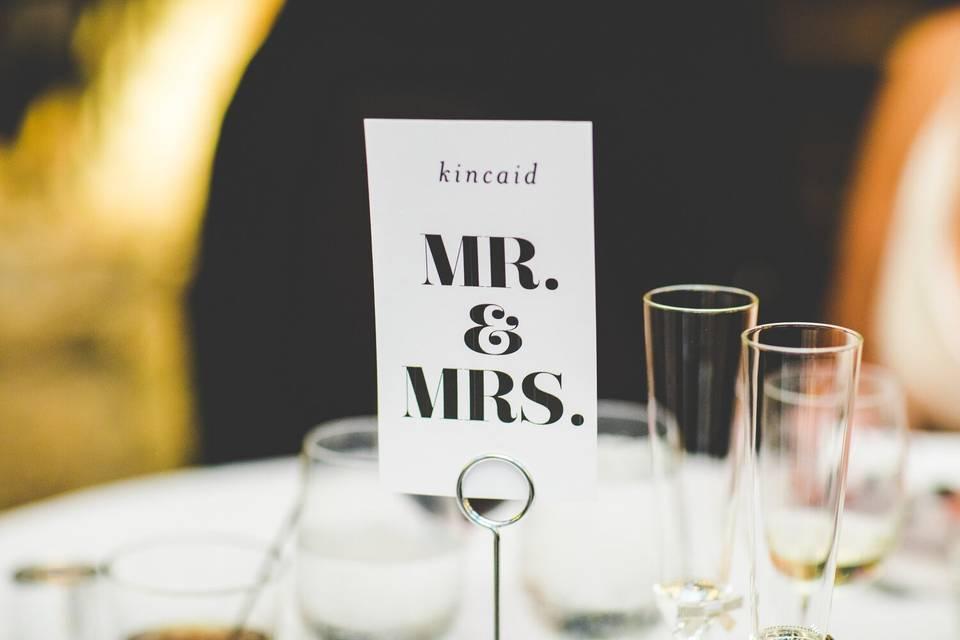 Honeymoon Wedding Design + Strategy