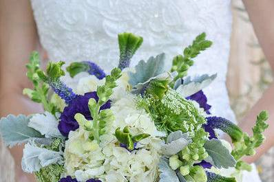Set the Mood Floral