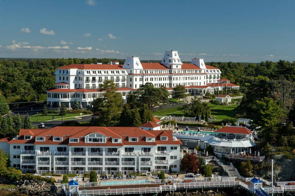 Wentworth by the Sea Hotel & Spa