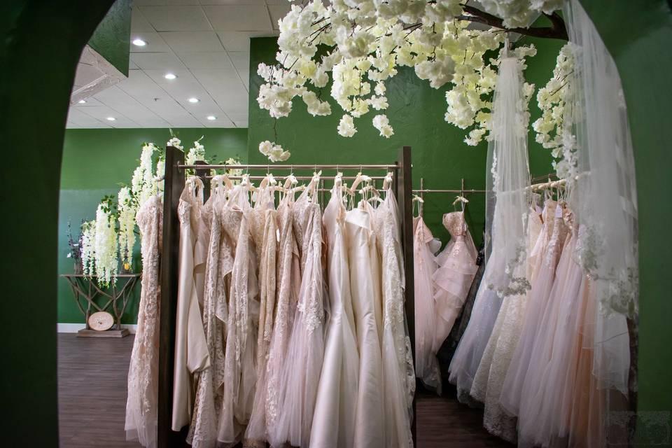 Lorien Bridal Boutique