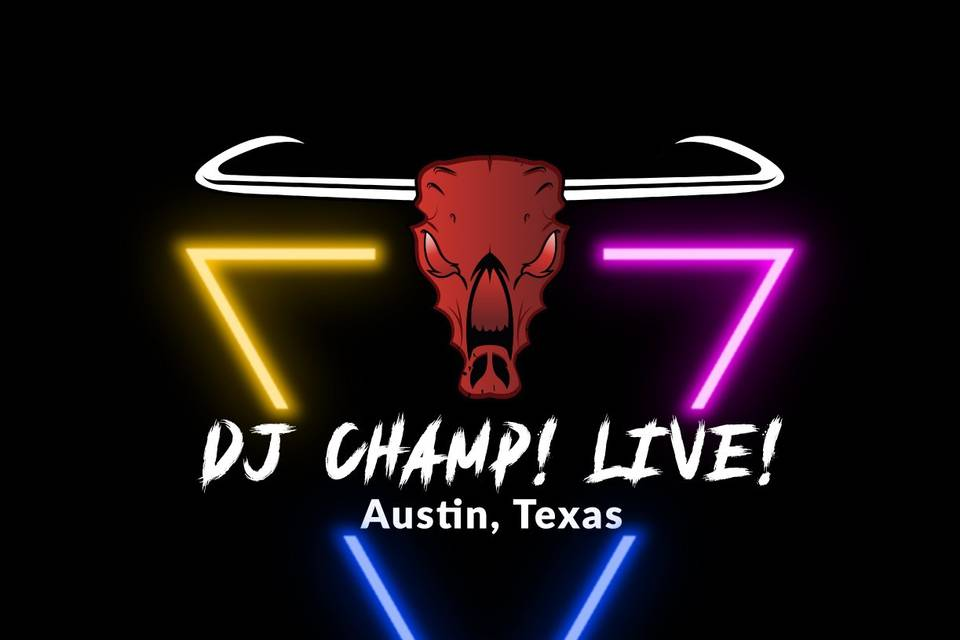DJ Champ! Live!